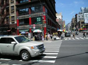 New York Pedestrian Accident Lawyer